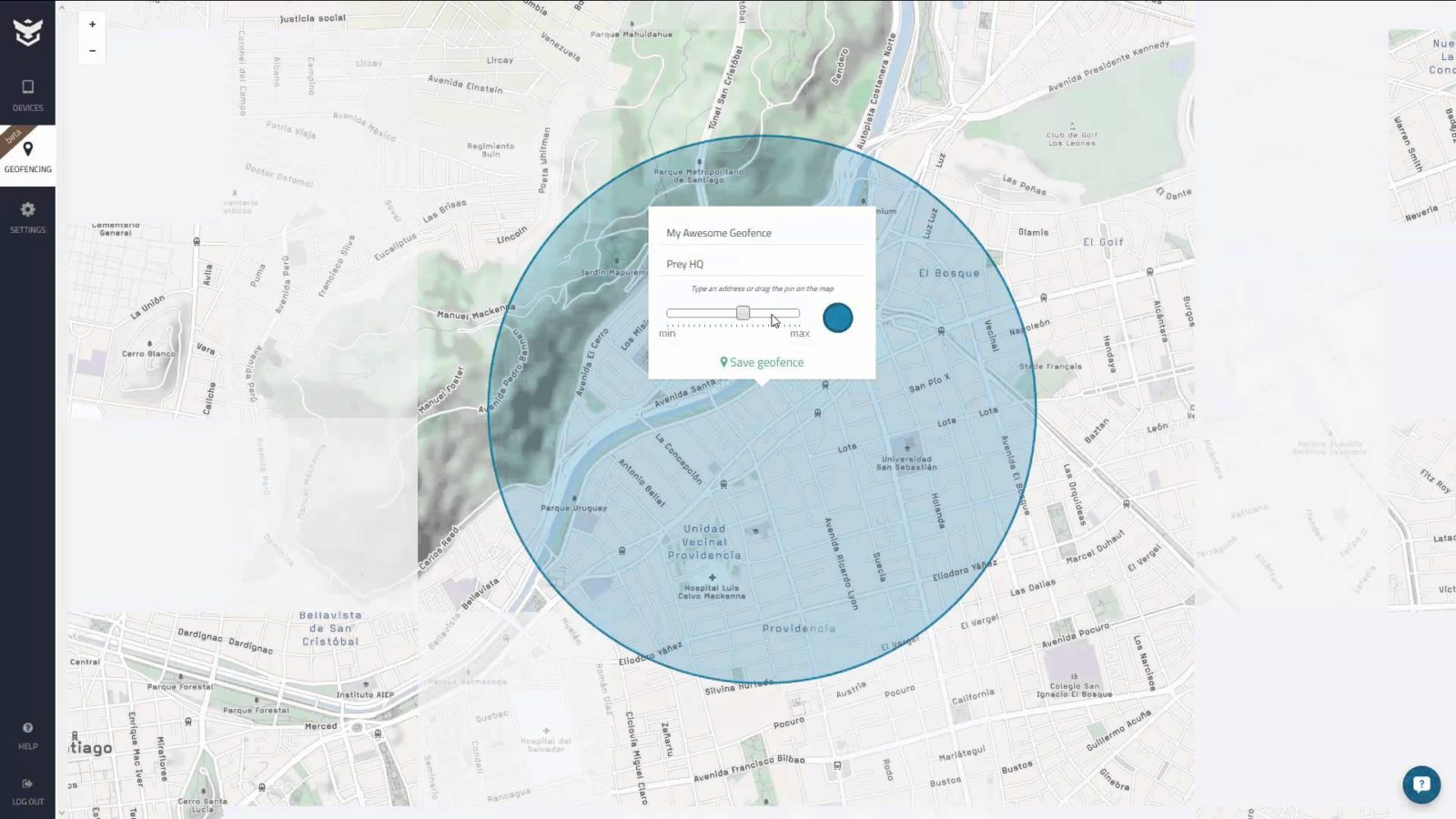 Geofencing for Businesses