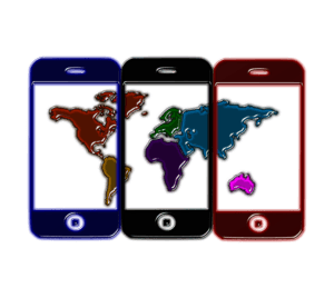 Cell Phone Culture Around the World