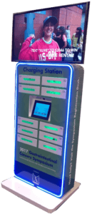 goCharge best cell phone charging station