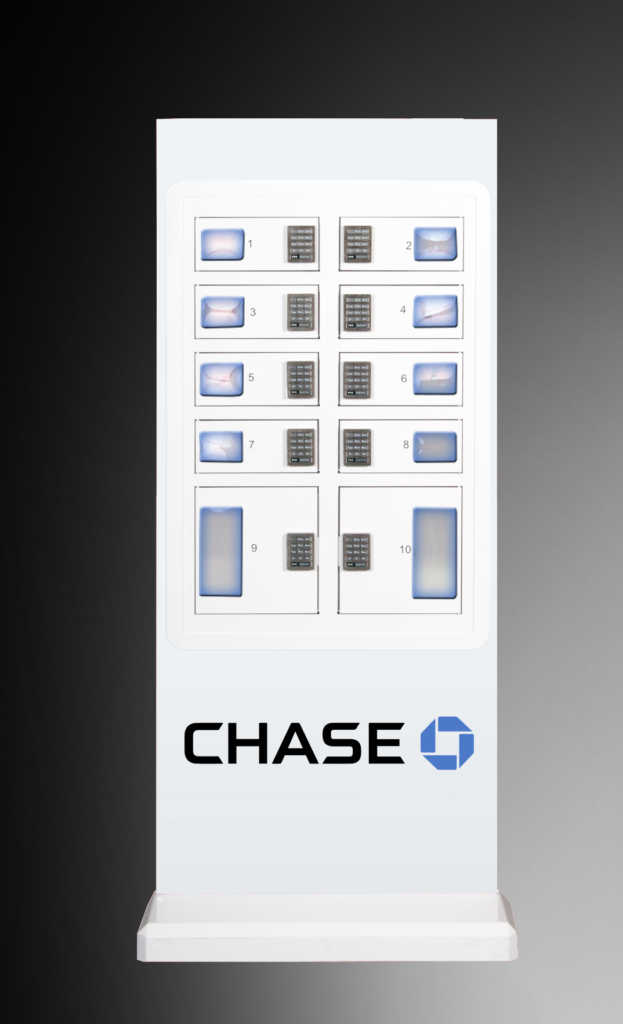goCharge partners with Chase to rollout 30 cell phone charging stations in Floria for Hurricane Irma relief