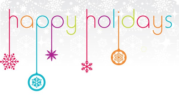 Happy Holidays from goCharge